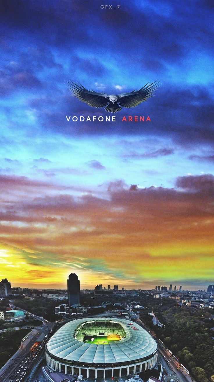 Vodafone Arena (iPhone)