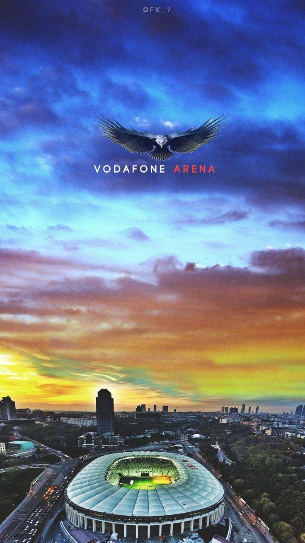 Vodafone Arena (iPhone)