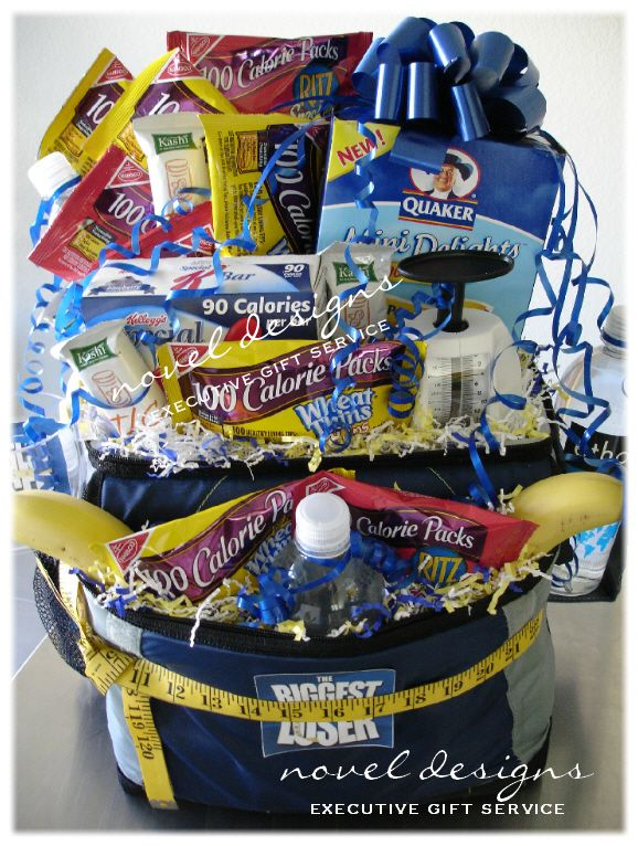 42 best snack food gift baskets images on pinterest candy baskets custom biggest loser gift basket this rolling bag cooler is stuffed with healthy figure friendly solutioingenieria Choice Image