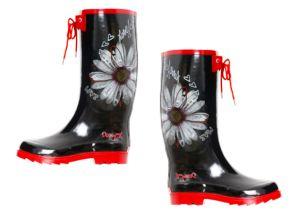 Stivali da pioggia Desigual