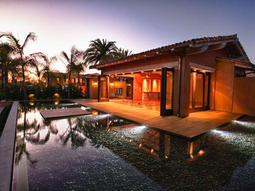 7 Get-Fit Getaways: Serenity Yoga retreat at Rancho Valencia Resort & Spa