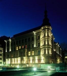 cheap hotels in Prague