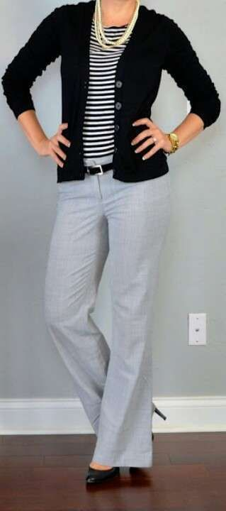 Cardigan Outfits For Work 15 – #cardigan #outfits #Work