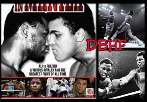 Black Then​October 1, 1975: The Thrilla in Manila | Black Then