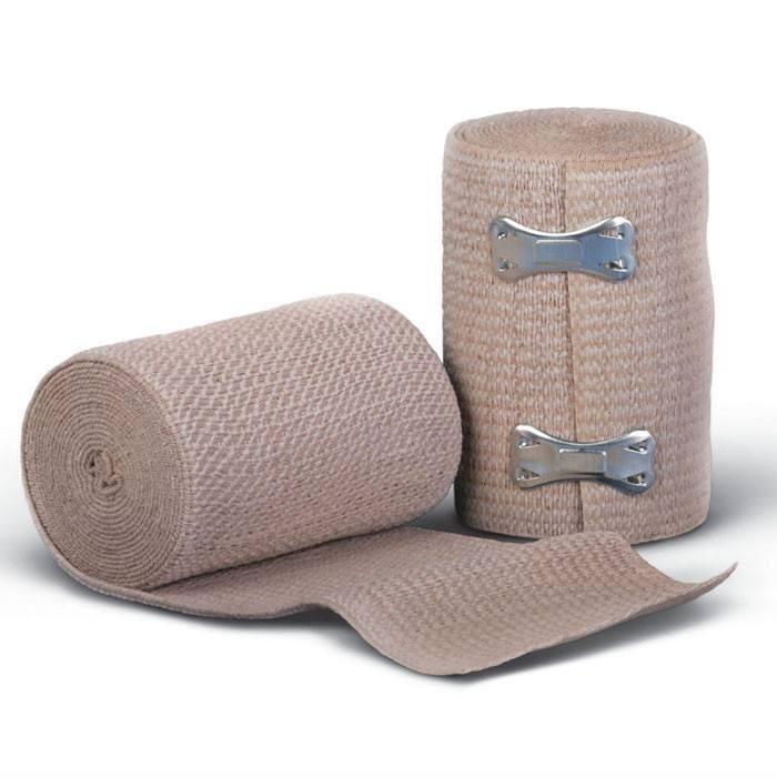 bandaj elastic din varicoză