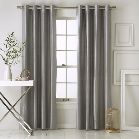 46 best window treatments images on pinterest window for West elm window treatments