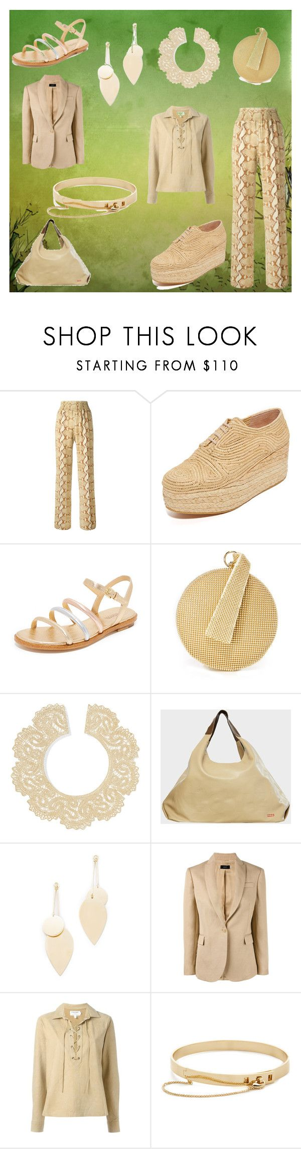 """""""Romwe"""" by ramakumari ❤ liked on Polyvore featuring Givenchy, Robert Clergerie, MICHAEL Michael Kors, Valentino, Peace Love World, Elizabeth and James, Joseph, Frame and Eddie Borgo"""