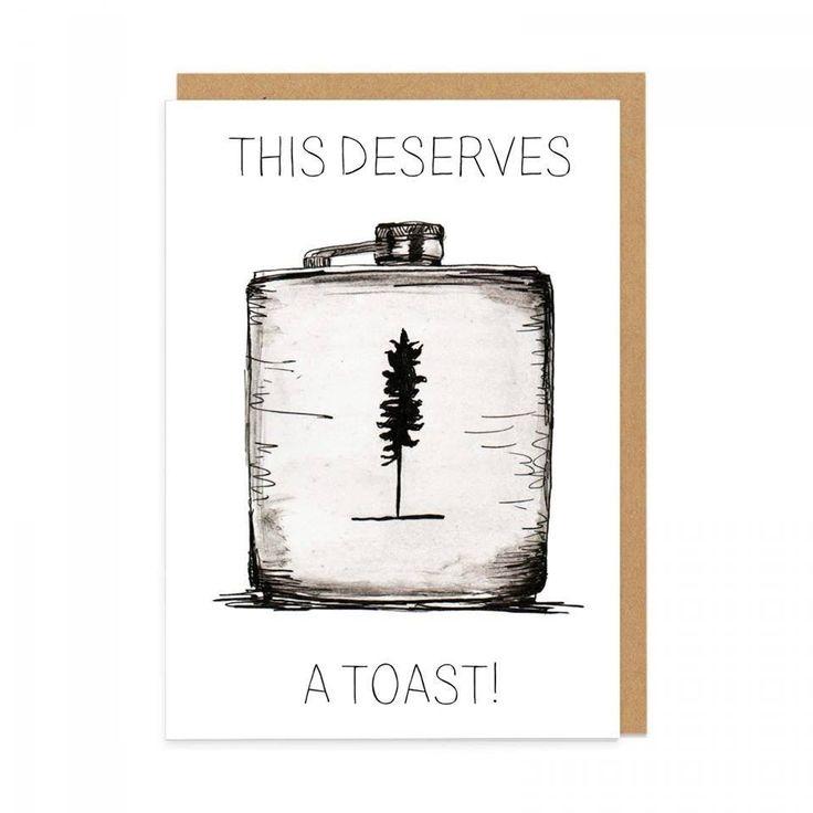 Pilar Prints - A Toast