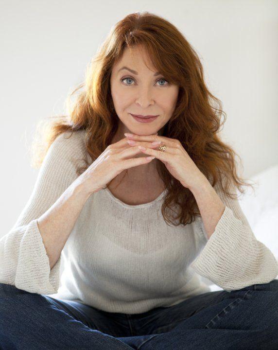 Cassandra Peterson 2012