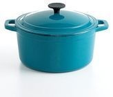 Martha Stewart cast iron