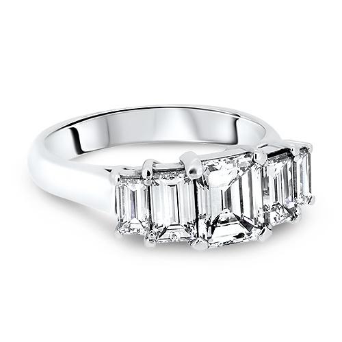 2.15ct Diamond Ring