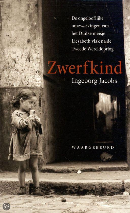 bol.com | Zwerfkind, Ingeborg Jacobs | Boeken