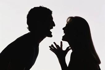 Desde un punto de vista científico, la mujer necesita más tiempo que los hombres para calmarse después de una discusión.