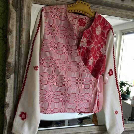 Dukar och gardiner