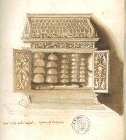 Catalogo del Museo Settala