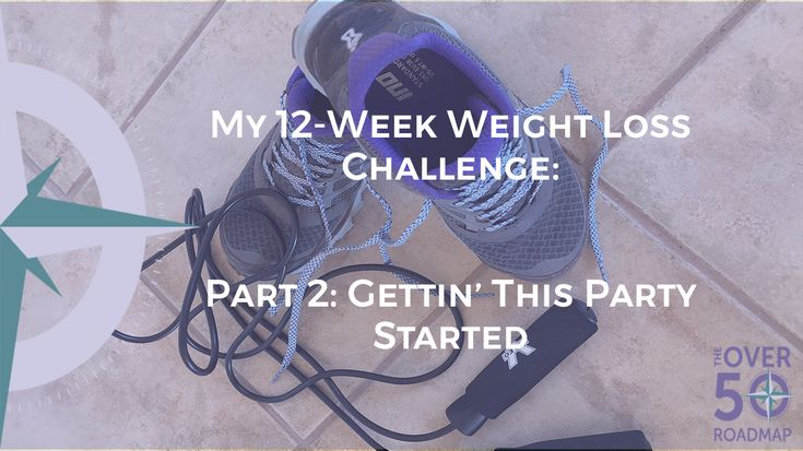 My weight loss challenge gets underway and sugar withdrawal sucked. But things got better and with careful planning and managing my attitude, I was able to make a good start at taking the weight off. I share my results after 2 1/2 weeks and my plan for the next couple weeks.