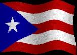 * Que bonita bandera es la bandera Puertorriquena *