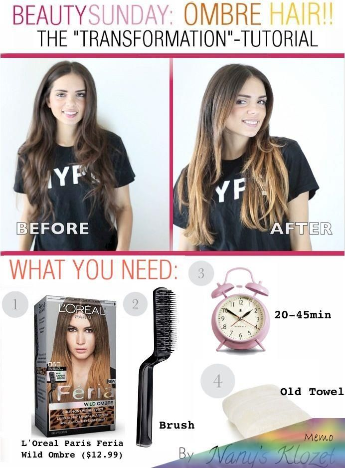 May 25 2013 As I Promised Last Week Here S My Tutorial On How To Do In 2020 Ombre Hair Tutorial Diy Ombre Hair Ombre Hair