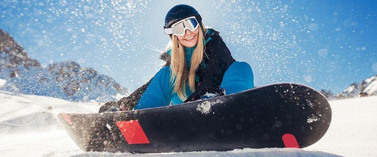 Snow City Ski & Snowboard Hire Deal