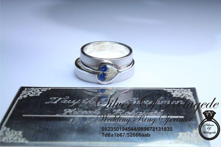 Cincin pernikahan terbaru dari silverofkotagede. lengkap dari berbagai variasi pilihan bahan, yaitu cincin kawin palladium, platinum, emas putih, platidium, precium, dan perak  Art Shop: Jl Mondorakan No 109 Kotagede Yogyakarta Pin BB: 52666AAB / 7D8A1B67 no.hp:085643050558/089672131835