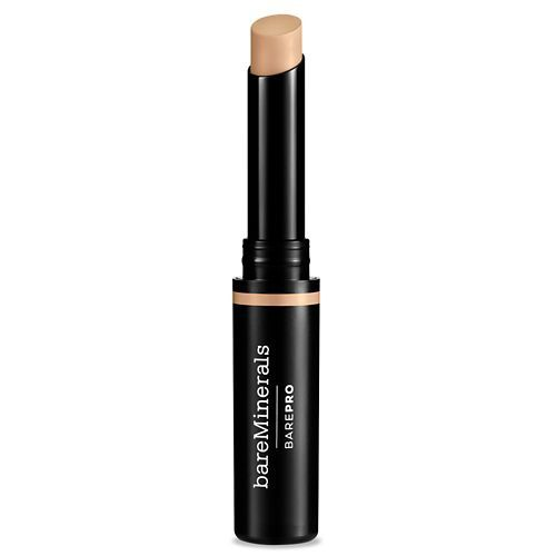 Ultra-creamy stick glides on with zero drag to deliver 16-hour full coverage for dark circles and blemishes. Crease-proof, waterproof and humidity-resistant formula conceals, corrects and contours.   Formulated with Bamboo Stem Extract to smooth the look of pores and fine lines, and powerful antioxidant-rich Raspberry Seed Oil, Blackcurrant Seed Oil and Sea Lavender to nourish, hydrate and help defend skin against the damaging effects of environmental stressors such as pollution.  This…
