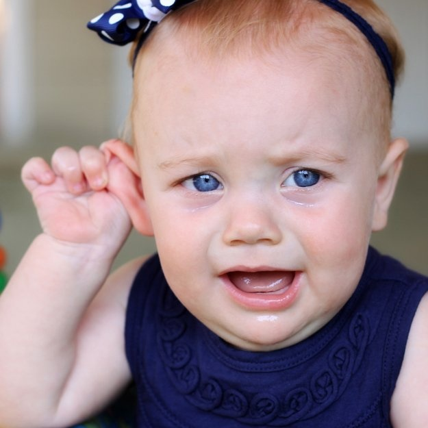 Natural Ways To Remove Ear Wax In Infants