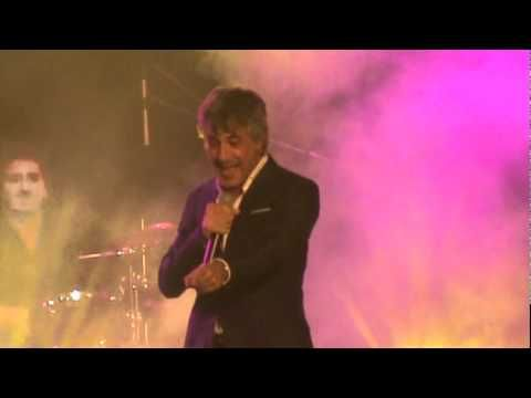 sergio dalma -soy un italiano( vivo pucon 2011)