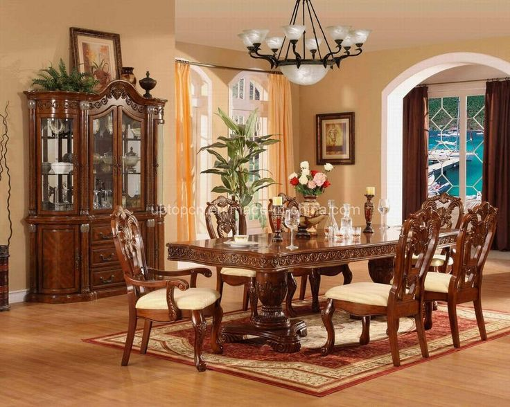16 Best Images About Dining Room Ideas On Pinterest Traditional Baroque And Nottingham