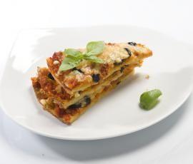 Recept Bramborový nákyp a la pizza od Vorwerk vývoj receptů - Recept z kategorie Hlavní jídla - vegetariánská