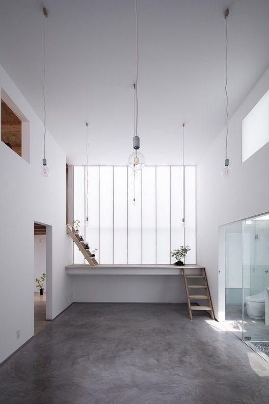 Shoji Screen House  / Yoshiaki Yamashita, © Eiji Tomita