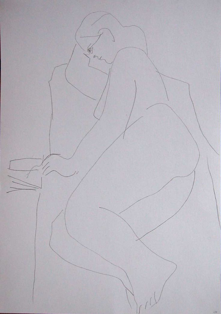 girl reading   pencil on paper https://www.facebook.com/media/set/?set=a.205179392996247.1073741830.166050626909124&type=3