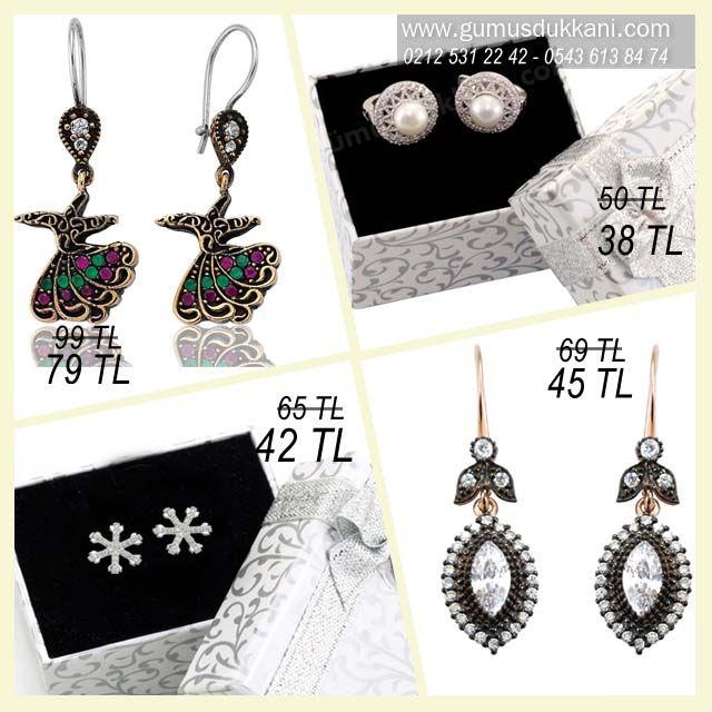 Gümüş küpeler İndirimli Fiyatlarla Sadece gumusdukkani.com'da.  Ürünlerimiz Değişim ve İade Garantili Olup Faturası ile Birlikte Gönderilir.  http://www.gumusdukkani.com/gumus_kupe/  - Ürün Tutarını Kapıda Öde - Ücretsiz Kargo - 925 ayar gümüş - Türkiye' nin her yerine 2 günde teslimat  Sipariş ve bilgi için,  WhatsApp Tel: 0543 613 84 74 Sabit Tel: 0212 531 35 59  #gumusdukkani #gumuskupeler #gumuskupe #gumuskupemodelleri #gumuskupefiyatlari #kupemodelleri #kupefiyatlari #kupe #taslikupe…