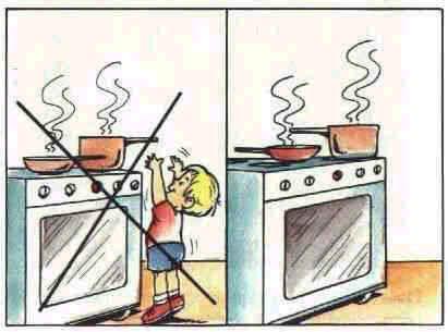 Muita atenção quando a segurança das crianças dentro de casa. Veja as dicas. http://www.cursonr10bh.com/dicas-de-seguranca-para-sua-residencia