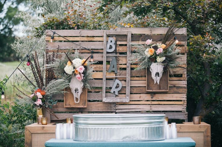|| southwestern chic wedding || #weddings #southwestern #rustic #country