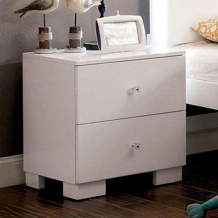 Lizbeth Night Stand CM7840N Free Shipping