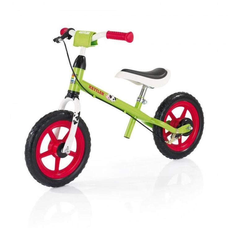 Rowerek KETTLER biegowy Speedy 12,5' EMMA Gliwice