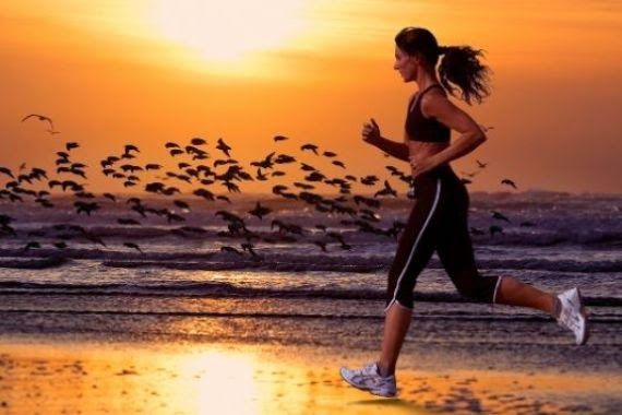 Perfetto Vita ...: Η φυσική δραστηριότητα «αντίδοτο» στο άγχος και τη...