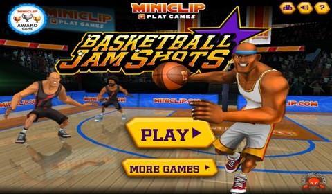 Basketbol oyunları kategorisinde en güzel oyunları oynayabilirsiniz!  www.oyunduraginiz.com/basketbol-sut-yetenegi