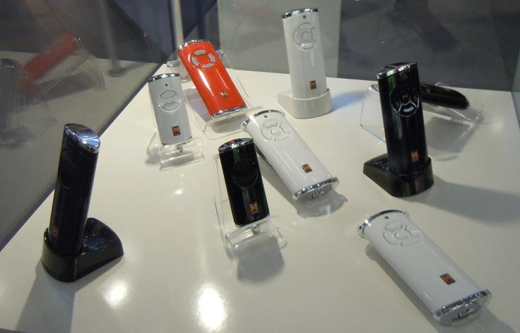 I nostri telecomandi di design