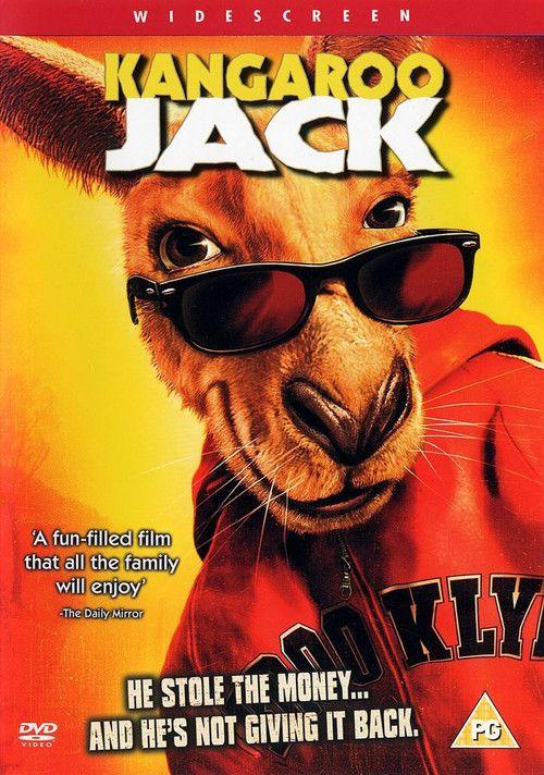 Kangaroo Jack Full Movie Online 2003