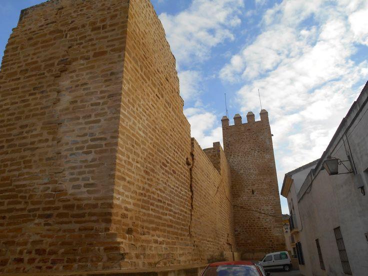 Hoy vamos a detenernos en nuestro viaje por la provincia ante otro magnífico ejemplo de arquitectura militar medieval, esta vez en el castillo de Bujalance.