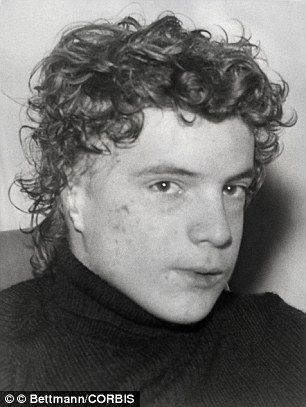 John Paul Getty III had his ear cut off by Italian mobsters after being held to ransom for a portion of his wealthy family's fortune - which his grandfather initially refused to pay.