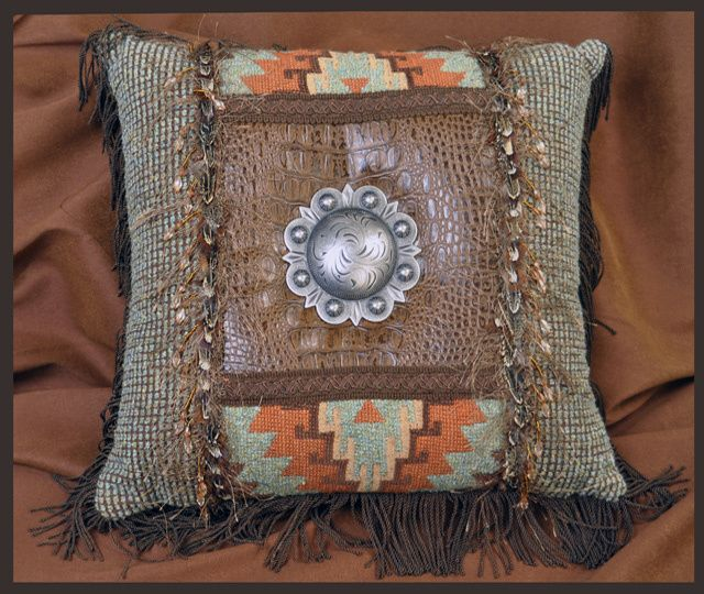 10 best Western and Southwestern decorative throw pillows ...