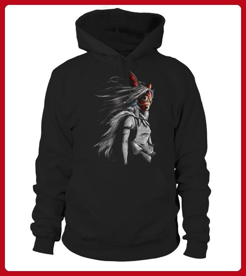The Fury of the Wolf Warrior wolf wolves animal - Wolf shirts (*Partner-Link)
