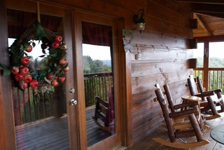 Check out this awesome listing on Airbnb: Mountain Splendor, Sevierville, TN - Cabins for Rent in Sevierville
