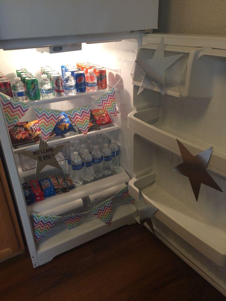 Wow fridge! … | Pinteres…