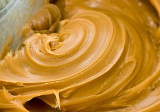 Make Dulce de Leche right in the microwave instead of boiling a can of sweetened condensed milk for four hours.