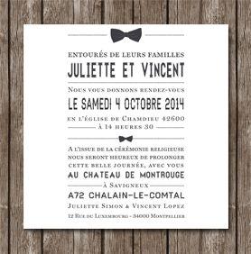 faire-part-mariage-moderne-ardoise-noeud-papillon-letterpress