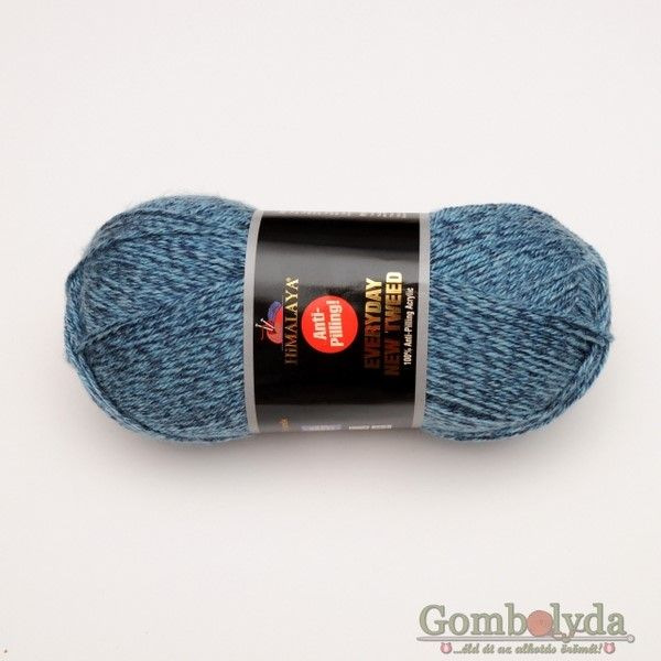 Everyday New Tweed 75107 - Gombolyda.hu - Fonalbolt és Kézművesműhely