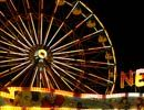 Destination Bar/Bat Mitzvah in Greece: Kids have fun at Luna park in Faliraki